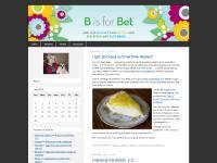 betsblog.typepad.com B is for Bet, Archives, plumbing supplies