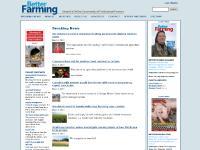 Ontario farm, farms, Ontario farming, Ontario crops