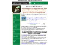betterhealthcentre.com mens womens health issues, menopause, health information