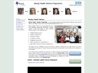 Bexley Health Trainers