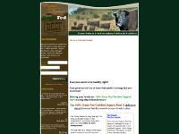 Beyond Organic Grass Fed Beef