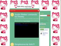 bfantozzi.wordpress.com Hello Kitty, Moda, Cinema e Filmes