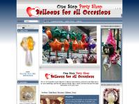 Beautiful Balloons, Balloon Prices, Ordering, BALLOON TOPIA TREE CENTREPIECE