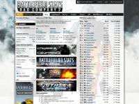 PC - Battlefield Bad Company 2 Stats