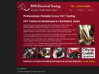 bfr-electrical.co.uk
