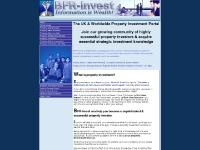 BFR Invest Property Investment Portal