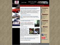 B&G Glass Automotive Resdiential & Commercial