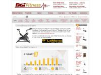 Location & Directions, Elliptical Trainers, Treadmills, Cycles