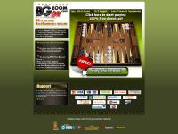 Welcome to BGRoom - The no.1 Online BackGammon Software