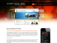 bgtgroup.com Web Designer Fort Myers, Web Designer Cape Coral, Alchemy Digital Media