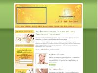 Cosmetic Surgery, Smart Liposuction and Laser Treatment Beverly Hills