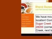 Welcome to Bharat Bazaar!