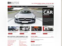 BH Autos | Automobile Engineers Southport