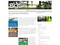 bhforaderota.wordpress.com BH Fora de Rota, Início, Aventuras