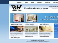 BH Forro de Gesso - Valorizando seu projeto