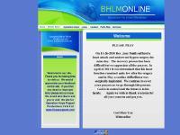 bhlmonline.com What's New?, Operation Hope, Links