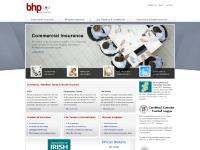 BHP Insurances Ltd. - Insurance Broker Ireland - Commercial & Business Insurance,