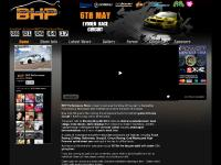 BHP Performance Show – Lydden Hill Race Circuit 2nd May 2011