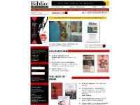 Biblio: A Review of Books