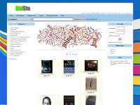 Bidsta - UK Auction site
