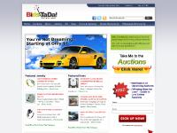 Live Online Auctions : Bids Start at $1 : BidsTada Live Online Auctions