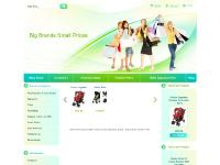 Big Brands Small Prices -