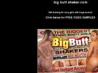 big butt shaker.com