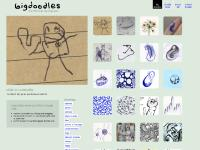 big doodles by felicity stella