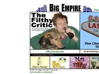 Big Empire.com - The World's Only Web Site