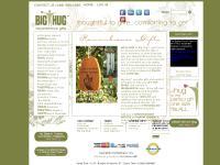 bighugllc.com sympathy gift, memorial gifts, condolence gifts