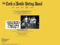 The Cork n' Bottle String Band: