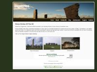 stonehenge, avebury, callanish