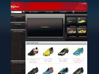 Buy soccer shoes and soccer cleats at Big Toe Soccer. Find Nike soccer shoes, Adidas
