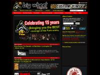 bigwheelmagazine.com