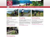 Tips, Tips til fine reisemål finner du her, Nasjonale sykkelruter, Les mer