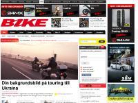 Nyheter och tester om motorcyklar | Bike