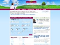Bilete avion low cost - rezervari online bilete avion prin companii low cost Blue