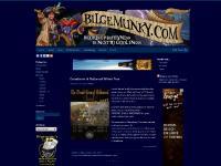 Bilgemunky.com - Pirate and Rum News and Entertainment