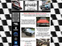 billadeau-speed.co.uk