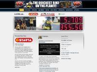 Billet Racing | Top Fuel Bike Racing