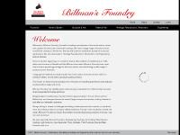 billmansfoundry.com.au Bronze Fountains, Engineering Castings, Castlemaine Foundries