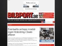 bilsportevents.se Bilsport, motor, sportbilar