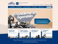 Motorcykelförsäkring & bilförsäkring - Bilsport & MC försäkring