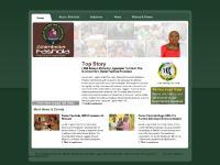 Dame Emmanuella Abimbola Fashola - First Lady of Lagos State, Nigeria