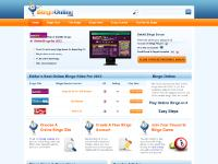 Bingo Online - Best Online Bingo Sites for October 2011