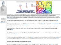 bioforensics.com FBS, DNA, justice