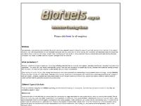 Biofuels - Comprehensive guide on biofuels and their development