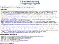 bioinfohelpdesk.org