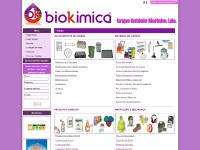 biokimica.eu Material de Limpeza, Saboneteiras, Produtos de Limpeza