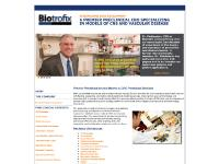 biotrofix.com dr. seth p. finklestein, preclinical cardiac discovery, preclinical cardiac disease